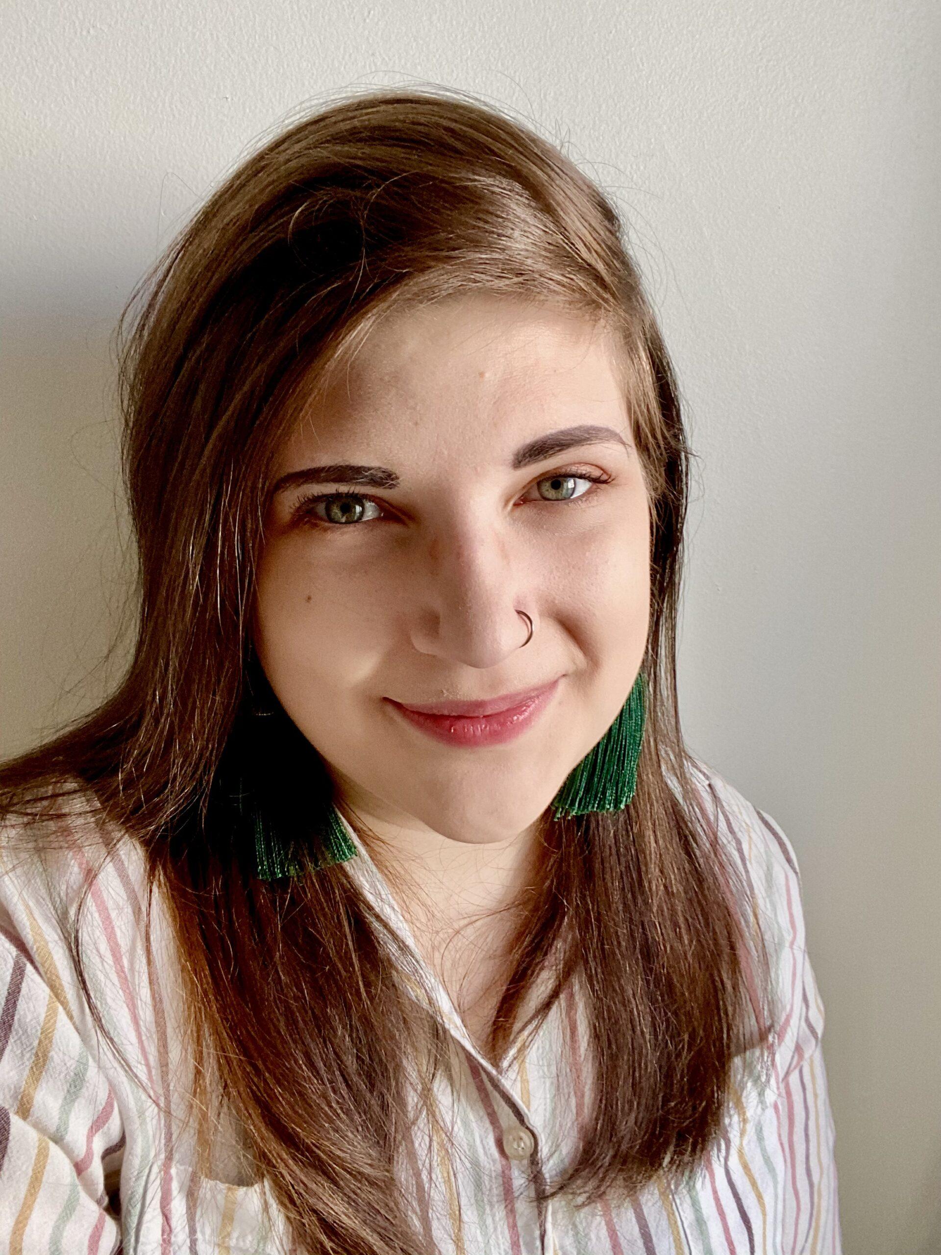 Olivia Haberman